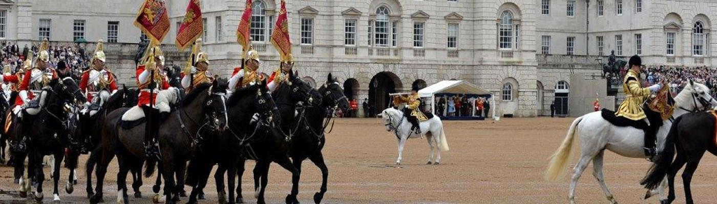 Household Cavalry 2