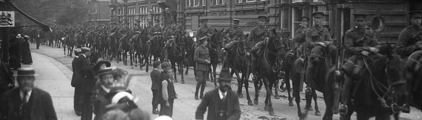Household Cavalry 5