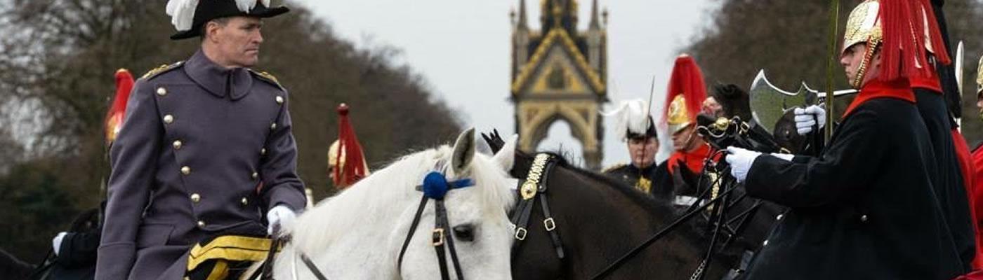 Household Cavalry 1